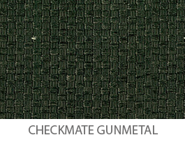 Checkmate Gunmetal