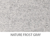 M-W-Nature Frost Gray