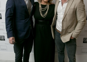 Elegant Muse Launch with Shaynna Blaze